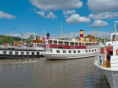Dalen Hotel - the boat enthusiast