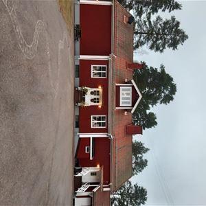 Björsjö Gym & Camp