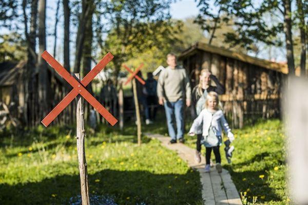 STF Lugnåsberget Ekohotell