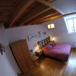 © Dominguez Torres, LUZ014 - Appartement - 4 personnes, Résidence La Grange à Luz St Sauveur