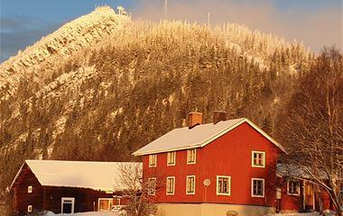 Boende på Högen 6, Funäsdalen