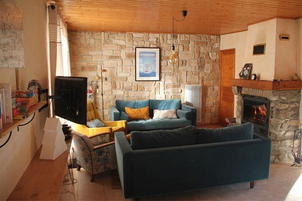 © BAILLY, VLG352 - Belle maison indépendante avec vue sur le fond de vallée