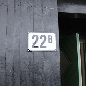 Jaertunet nr. 22B