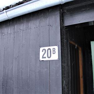 Jaertunet nr. 20B