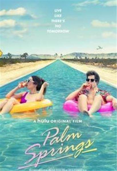 Cinema Bio Savoy: PALM SPRINGS