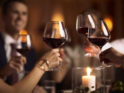 Vinsmaking med Christer Berens på Quality Hotel™ Expo, Fornebu - med boende