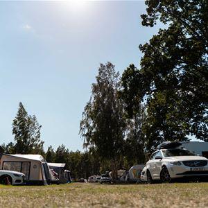 Bödagårdens Camping