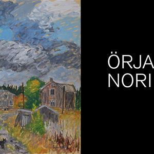 © Copy: https://www.facebook.com/events/742952179975339/, Exhibition - Örjan Noring, LUX