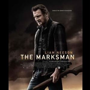 Cinema Bio Savoy: THE MARKSMAN