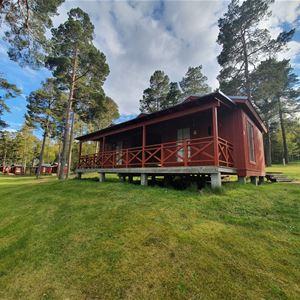 Gröna Uddens Camping