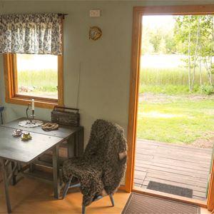 Archipelago cottage with its own jetty, Ängholmen /Tjockö