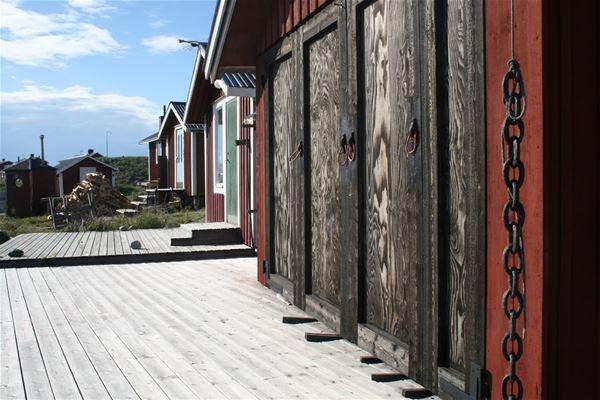 STF Kalix Malören Lodge