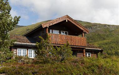 Furuvins Lodge