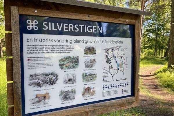 STF Sala Silvergruva