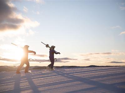 Senvinterens beste SkiDeal 4 dager
