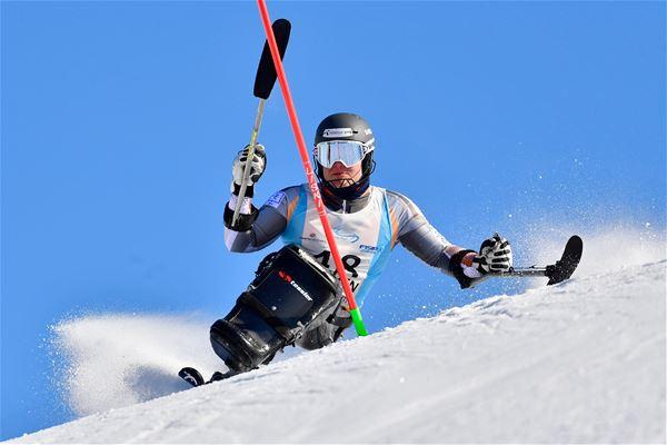 © Norges skiforbund,  Para World Championship