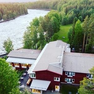 STF Hotell Forsen