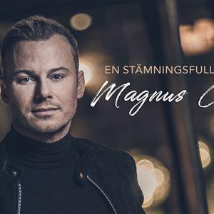 MAGNUS CARLSSON -konsert Madesjö kyrka