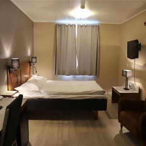 © Finnsnes Hotell, Double room at Finnsnes Hotell