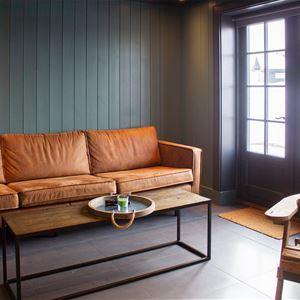 Mosetertoppen luxury chalet