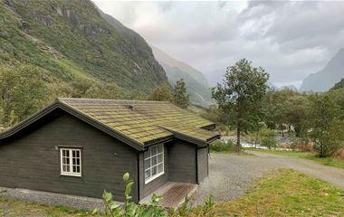 Briksdalsbre Fjellstove (apartment)