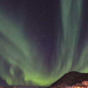 © Fotobrygga, Northern lights at Skrova