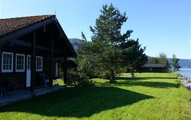 Fransøyra cabins