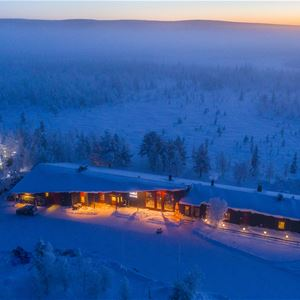 STF Aurora Mountain Lodge