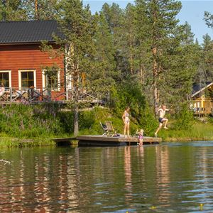STF Pinetree Lodge