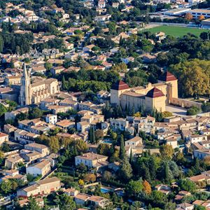 Histoire et trésors de Castries