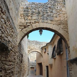 French Guided Tour : Histoires et secrets de Castries