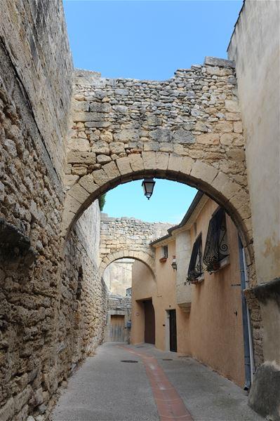 Histoires et trésors de Castries