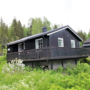 Bergstad 16