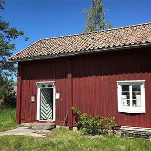 Öppet i hembygdsgården på Gräsö