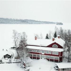 Kungsholmen konferens och restaurang Segersta Hälsingland Billan och Erik Östlund