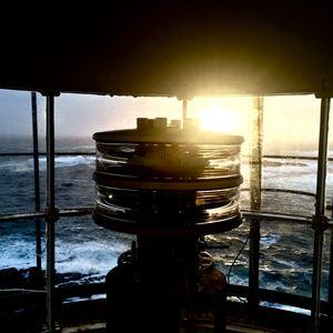 © Skrova fyr, Skrova Lighthouse