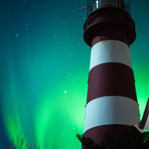 Eirik Evjen,  © Eirik Evjen, Skrova Lighthouse