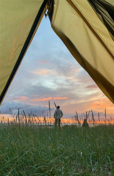 Lofoten Beach Camp