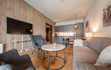 THE LODGE TRYSIL A 306