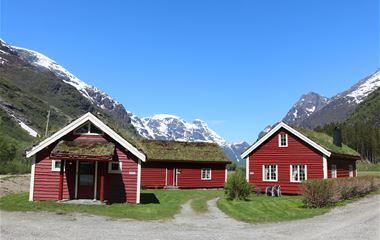 Aabrekk farm