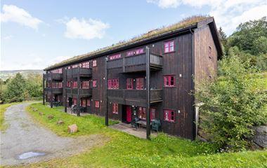 NORDLIA apartments