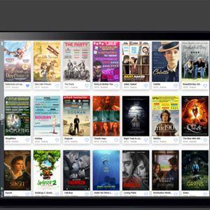 Kom igång med filmtjänsten Cineasterna