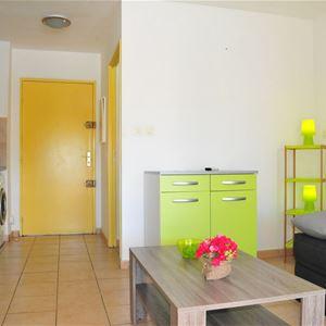 Tournesol (Le) – Appartement le Grenadine