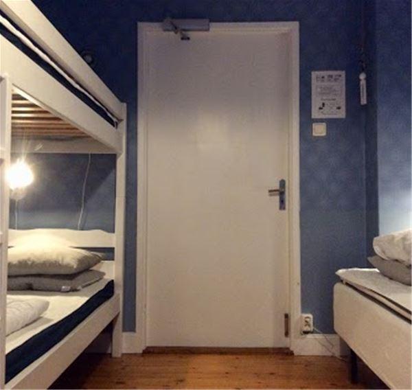 3-bäddsrum