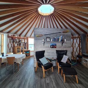 Yurt - I havgapet