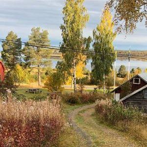 STF Arthotel Tornedalen