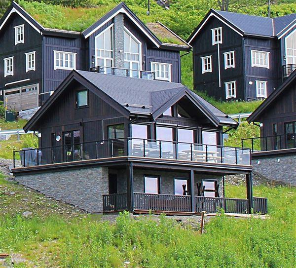 Hafjell Gard 61