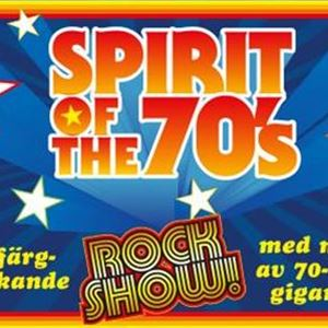 Conert: Spirit Of The 70´s