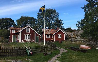 Bullerö Guesthouse