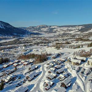 Alpin Apartments Sørlia